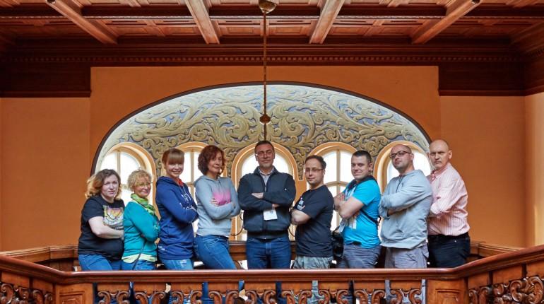 IV Zlot Good Achtung w Łabędziewie