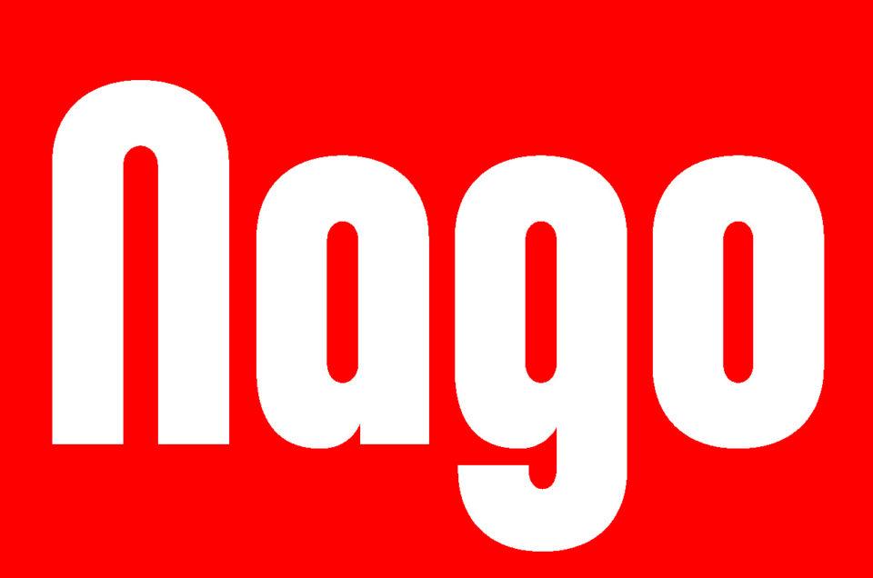Magazyn Nago